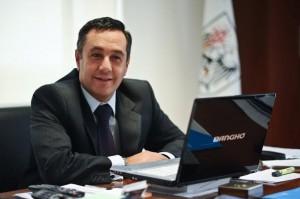 """Finocchiaro, Subsecretario de Educación porteño, """"Hay que alfabetizar en tecnología"""""""
