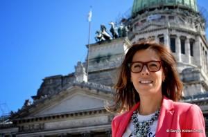 """Laura Alonso: """"Liderar es no tener miedo a ser protagonista"""""""
