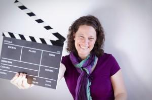 """Gabriela Waisman, cineasta: """"Para liderar hay que hacerle saber al otro que su trabajo vale"""""""