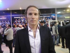 """Handley, de Grupo Dass Argentina:  """"No hay una única receta para liderar, lo importante es el grupo que uno forma"""""""