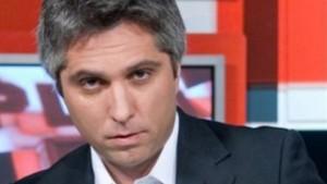 """Maxi Montenegro: """"La pasión por el periodismo, que en cierto punto tiene algo de egoísmo, puede atentar contra la conformación de grupos"""""""