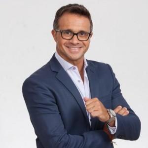 """Sergio Lapegüe: """"Ejerzo liderazgo ayudando a que el otro crezca"""""""