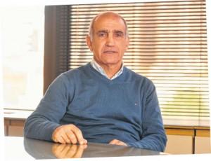 """Salvador, vicegobernador bonaerense: """"Construimos liderazgo escuchando todas las voces"""""""