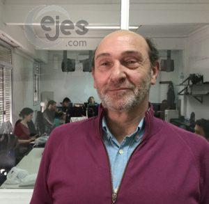 """Moldovan, director de Ejes de Comunicación: """"Liderar es influir"""""""