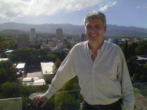 """Jorge Fortunati, coach, socio de ReAccionar: """"Ser líder es realmente una tarea peligrosa"""""""