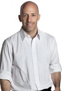"""Nicolas Ducoté, intendente de Pilar: """"Liderar es servir y entregarse al otro"""""""